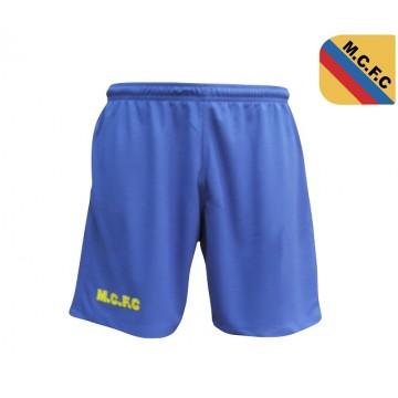 Short Mambo 2