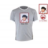 Tee Shirt Héros Junior Atton