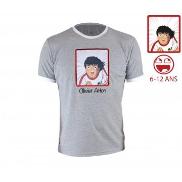 Tee Shirt Junior Héros Atton