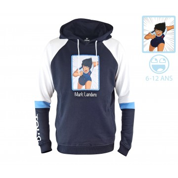 Sweat Shirt Jr Héros Landers