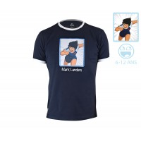 Tee Shirt Héros Junior Landers