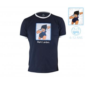 Tee Shirt Junior Héros Landers