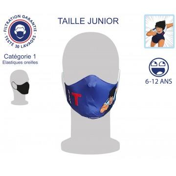 Masque Barrière Junior Toho élastiques oreilles
