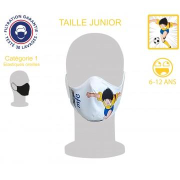 Masque Barrière Junior Mambo élastiques oreilles