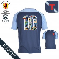 Maillot Toho Junior dos