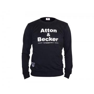 Sweat Shirt Atton Becker