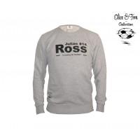 Sweat Shirt ross gris