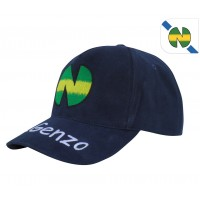 Casquette Newteam Price Marine