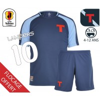 Maillot et Short Toho Junior