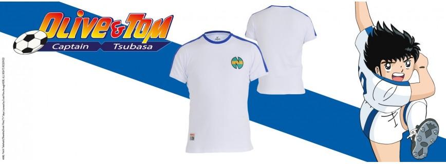 Tee-shirt / polo